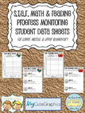 S.T.A.R. (STAR) Math & Reading Progress Monitoring Student