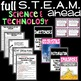 S.T.E.A.M. Activities- A free preview of using S.T.E.A.M.