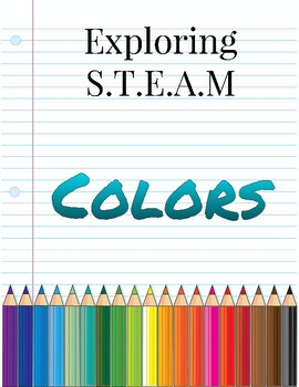 S.T.E.A.M Color Mixing