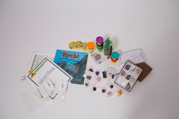 S.T.E.A.M LEARNING KITS (SELECT 1) for  gifted students