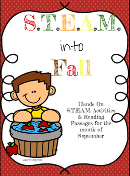 STEAM into Fall