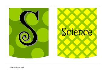 S.T.E.M Banner