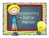 S.T.E.M / Engineering Design Process Graphic Organizer