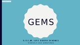 S.T.E.M. Life Earth Science Minerals and Gemstones