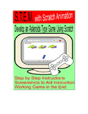 Scratch Animation Game Creation--Target Game