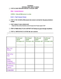 S.T.O.P. Refusal Skill Practice Packet