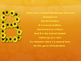 S is For Sunflowr --A Kansas Alphabet  Powerpoint presentation