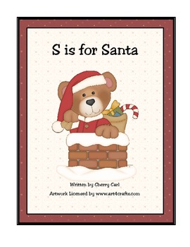 S is for Santa Big Book