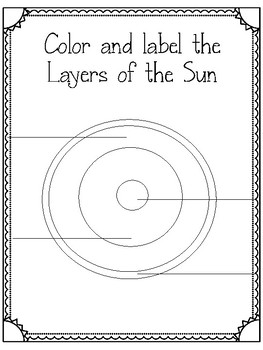 S is for Sun.  To Use with My Father's World.  Alphabet Worksheets