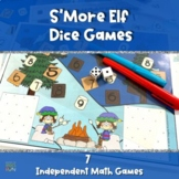 S'more Elf- Dice Games