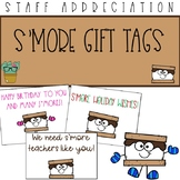 S'more Gift Tags