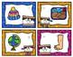 S'more Long or Short Vowel Task Cards