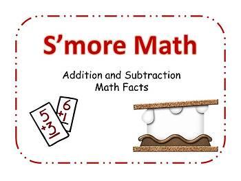 S'more Math