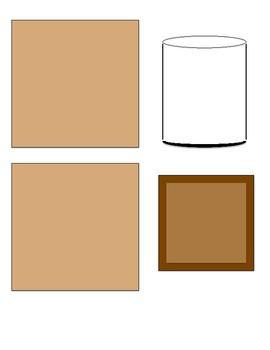 S'more Template