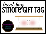 S'more Themed Gift Tag