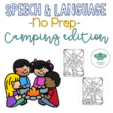S'more articulation and Language packet