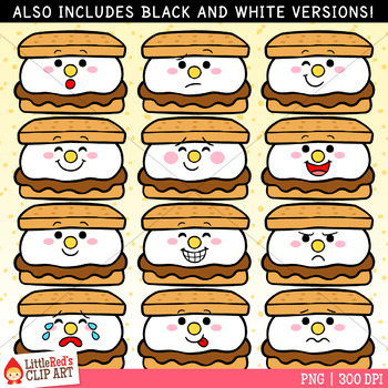 smores clipart - Google Search   Free clip art, Free clipart images,  Campfire drawing