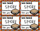 S'mores Gift Tags FREEBIE