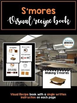 S'mores Recipe Book
