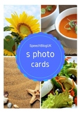 S photo cards