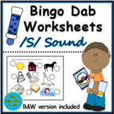 S-words Bingo Dab