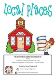 S1 - 'Local Places' COGs Workbook