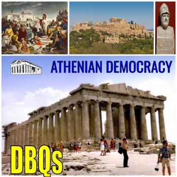 S3 Athenian Empire Source Based Questions