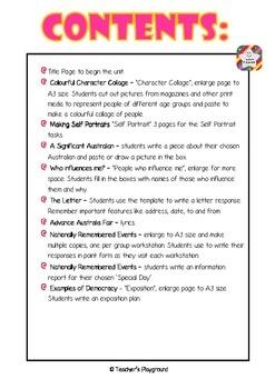 S3 - 'Identity' COGs Workbook