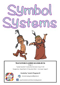 S3 - 'Symbol Systems' COGs Workbook