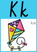 SA Font Alphabet Posters {Rainbow Theme}