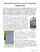 SADAKO AND THE THOUSAND PAPER CRANES Historical Background, Informational Texts