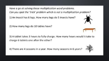 SAI Math Reasoning Simple Multiplication