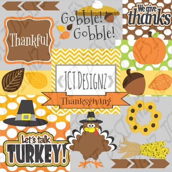 Halloween Thanksgiving Christmas Clipart.Sale Holiday Clipart Bundle Halloween Thanksgiving Christmas Clipart