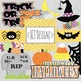 SALE: Holiday Clipart Bundle! Halloween, Thanksgiving & Ch