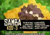 SAMBA - Teaching & Learning - eBook
