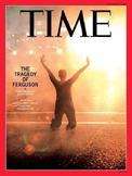 SAMPLE: Ferguson & Structural Racism