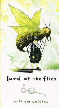 SAMPLE Lord of the Flies Publisher Brochure (Fun Final Project)