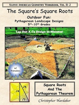 SAMPLE: The Square's Square Roots: Pythagorean Landscape D
