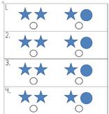 SAT 10 Kindergarten auditory discrimination