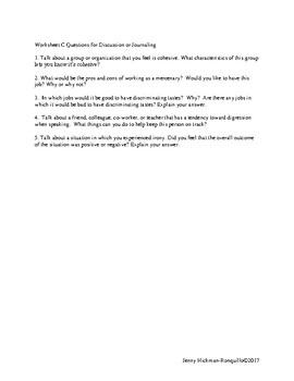 SAT, ACT, ASVAB Vocabulary Story Journal of Gap Year Traveler