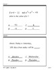 SAT MATH (Algebra and Geometry)