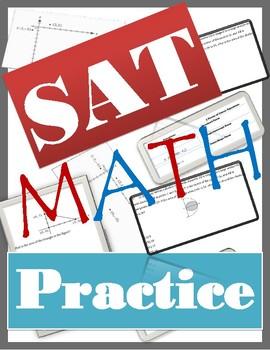 SAT Math Prep Assessment