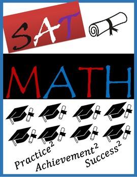 SAT Math Test-Edition 4