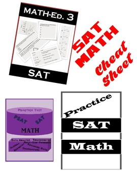 SAT Math and English Practice Tests