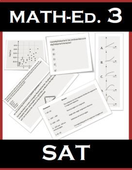 SAT Math Practice Test-2 Complete Versions