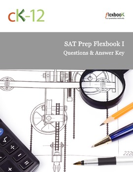 SAT Prep (Questions and Answer Key)