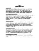 SAT Prep: Skills for Critical Reading and Mathematics