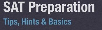 SAT Preparation: The SAT Basics (KEYNOTE VERSION)
