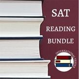 SAT Reading Practice Bundle