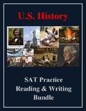 SAT Reading & Writing Practice – Value Bundle